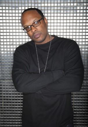 Jeff Townes aka DJ Jazzy Jeff