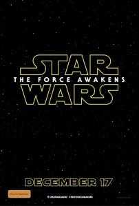 Star Wars The Force Awakens - Teaser