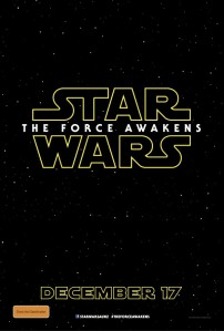 Star Wars The Force Awakens - Teaser