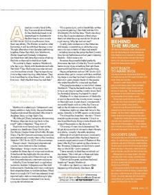 Little Big Town (Foxtel magazine)